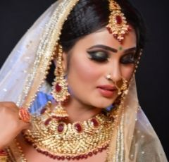 Makeup Artist Course in Bangalore