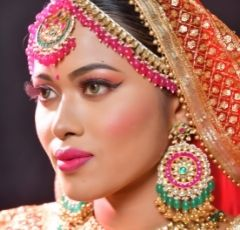 Professional Makeup Artist in Bangalore