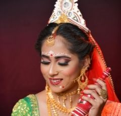 Makeup Certification Course in Bangalore