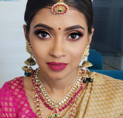 Makeup Course Advanced in Bangalore
