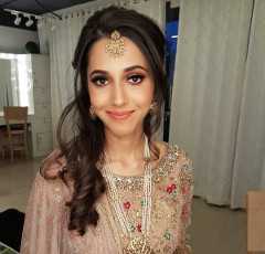 Bridal Makeup Training in Bangalore