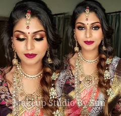 Makeup Courses Bangalore