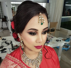 Professional Makeup Course in Bangalore
