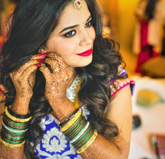 Makeup Training in Bangalore