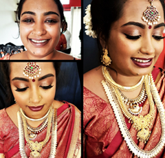 Bridal Grooming Classes in Bangalore